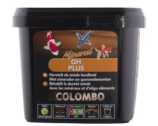 COLOMBO MINERAL GH