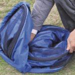 KOI PRO FLEXI KOI BOWL 90X60 CM(folding)