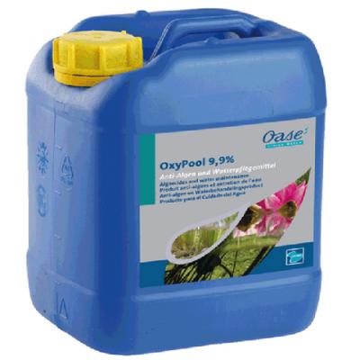 Oxypool
