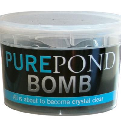 Pure Pond Bomb emmer
