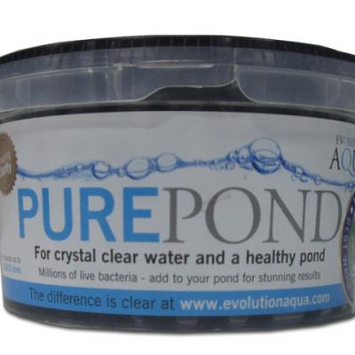 Pure Pond emmer
