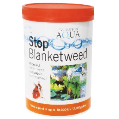 Stop Blanket weed