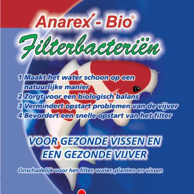 Anarex Bio Filter