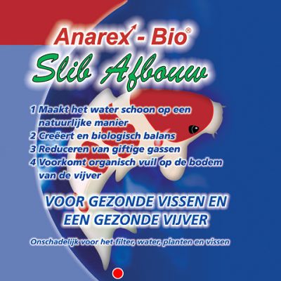 Anarex Bio slib