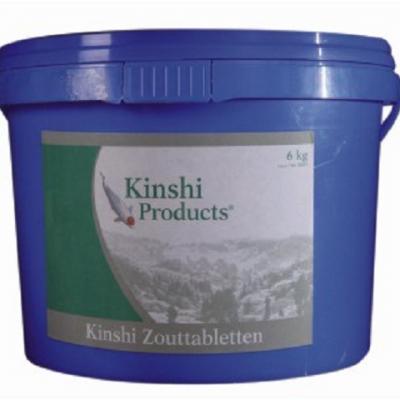 Kinshi Zouttabletten 2