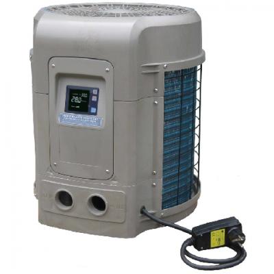Aquaforte Eco Warmtepompen