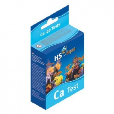 HS aqua CA test