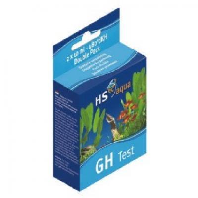 HS aqua GH test