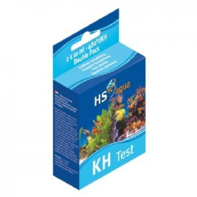 HS aqua KH test