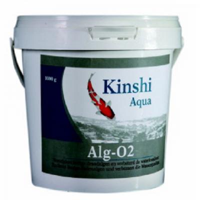 Kinshi Alg-O2