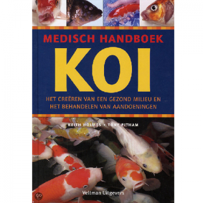 Medisch handboek