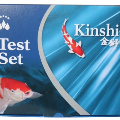 kinshi Testset