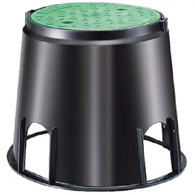 Hydrantput Circular