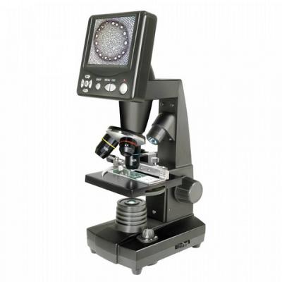 Microscoop lcd
