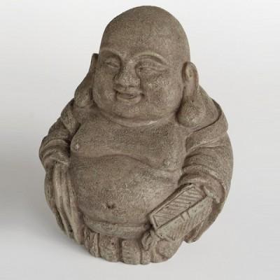 Pond Zen Deco Buddha