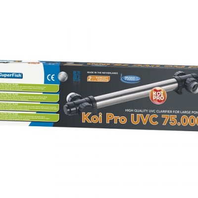 SF KoiPro UVC 75000