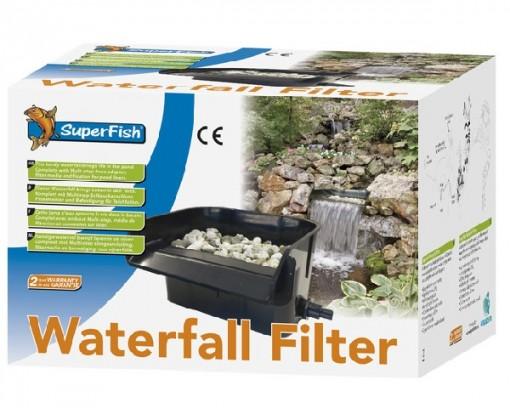 SF WaterfallFilter