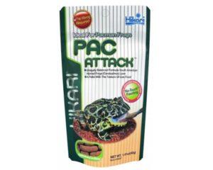 Hikari reptile pac attack