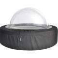 fish dome 2