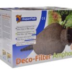 pond deco filter amphora