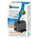sf pond power 650