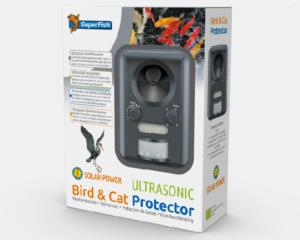 SF bird cat protector